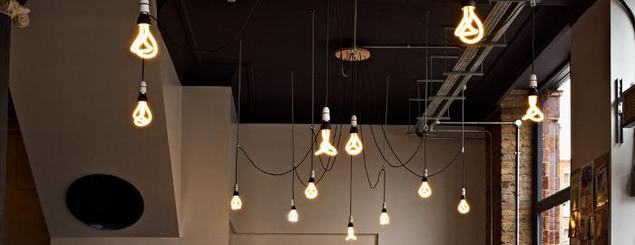 Plumen spaarlamp