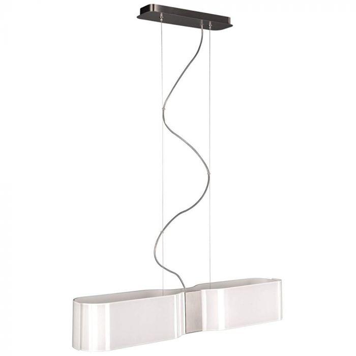 Massive Ediso 376553110 hanglamp wit