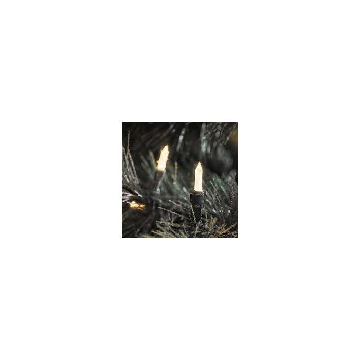 Konstsmide Pizello LED minisnoer 80 lampjes 6020-100