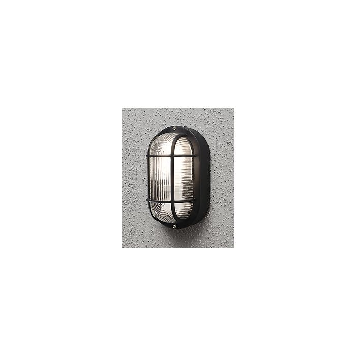 Konstsmide Elmas 7650-750 wandlamp zwart