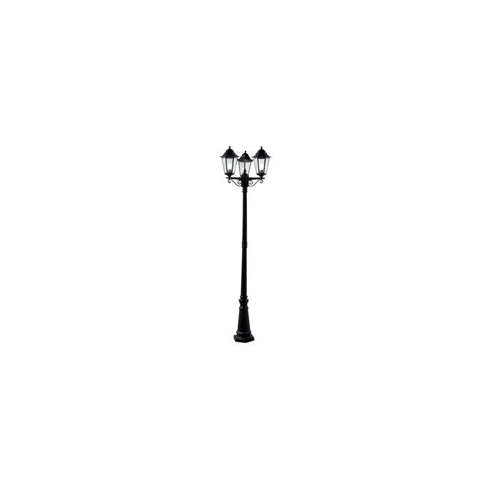 Searchlight Alex 82540BK