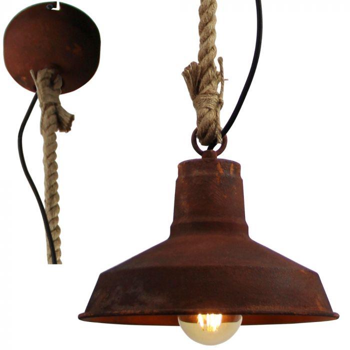 Brilliant Hank 93405/55 hanglamp