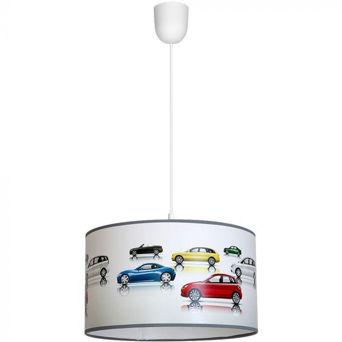 Auto's hanglamp
