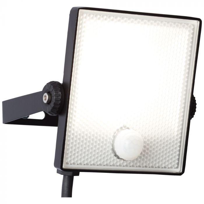 Brilliant Dryden G96330/06 sensorlamp zwart
