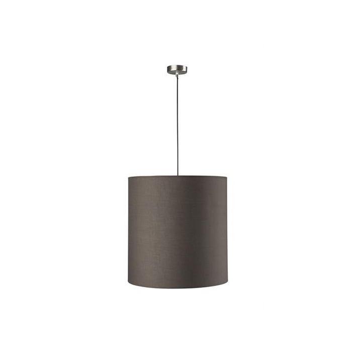 Massive Forco 405714310 hanglamp bruin