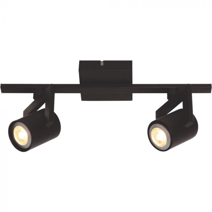 Freelight Valvo PL9921Z spot zwart