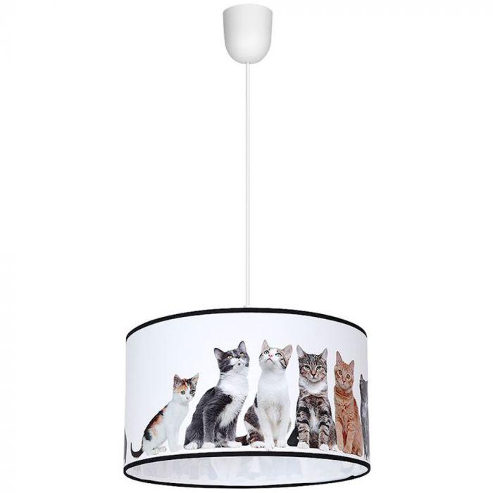Katten hanglamp