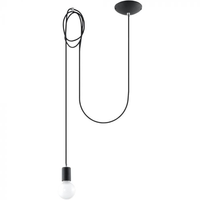 Edison SOL0369 hanglamp