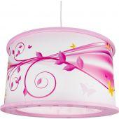 Hanglamp Fantasie roze