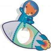 Hanglamp Kleine astronaut 35cm
