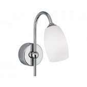 Trio badkamer wandlamp serie 2800 chroom