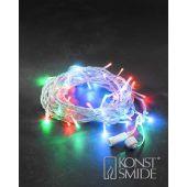 Konstsmide 24V koppelbaar LED systeem 5m RGB lichtsnoer 4650-503