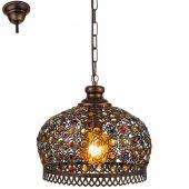 Eglo Jadida 49764 hanglamp koper