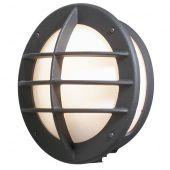 Konstsmide Oden 515-752 wandlamp zwart