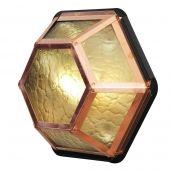 Konstsmide Castor 533-900 plafondlamp koper