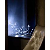 Konstsmide LED acryl arreslee (voor binnengebruik) 6101-003