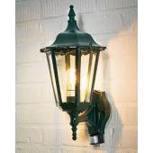 Konstsmide Firenze 7236-600 sensorlamp groen