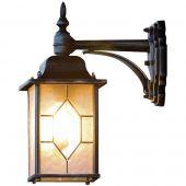 Konstsmide Milano 7248-759 wandlamp aluminium
