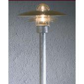 Konstsmide Modena 7336-320 lantaarnpaal zink