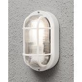 Konstsmide Elmas 7650-200 wandlamp wit