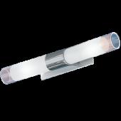 Eglo Kio wandlamp Style 83732 chroom wit