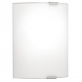 Eglo Grafik wandlamp Basic 84028 wit