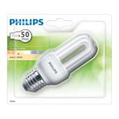 Genie E27 spaarlamp 11w (50w) 2700k