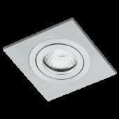 Eglo Terni Style inbouwspots 90054 aluminium