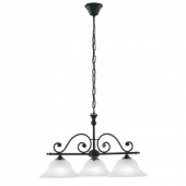 Eglo Murcia hanglamp Traditional 91005 wit