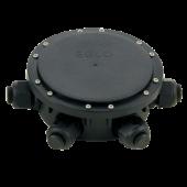 Eglo Connector Box 91207 zwart
