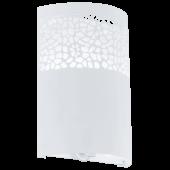 Eglo Carmelia wandlamp Trend 91416 wit