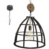 Brilliant Matrix 93411/76 hanglamp