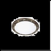 Massive Arianna 707156143 plafonnière bruin