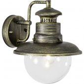 Brilliant Artu 96128/86 wandlamp zwart
