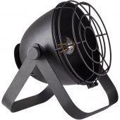Brilliant Bo 93683/06 hanglamp zwart