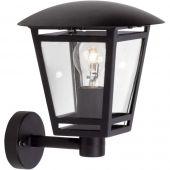 Brilliant Riley 42381/06 wandlamp zwart