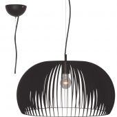 Freelight Gasperi H6130Z hanglamp zwart