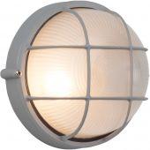 Brilliant Jerry 96105/11 wandlamp titanium