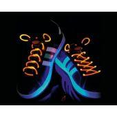LED schoenveters oranje