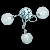 Trio Wire R61323006 plafondspot chroom