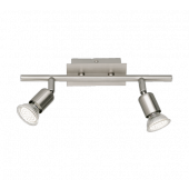 Trio Nimes R82942107 plafondspot staal