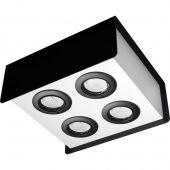 Stereo SOL0412 plafondlamp